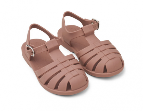 Liewood - Bre Sandals dark rose